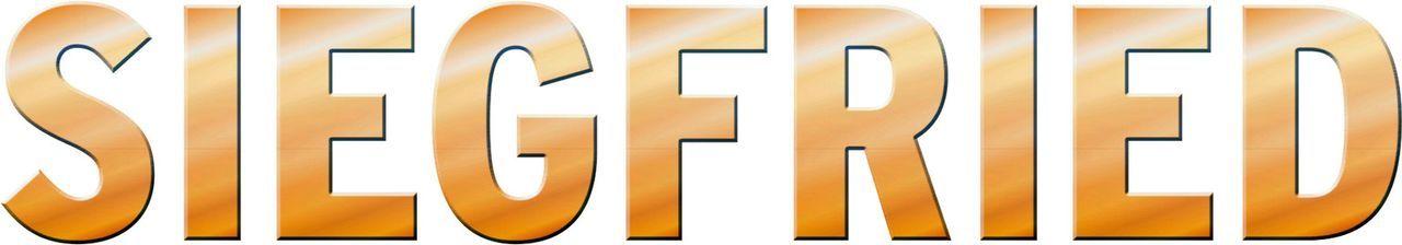 """""""Siegfried"""" - Logo - Bildquelle: Constantin Film"""