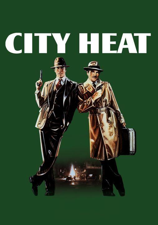 City Heat - Der Bulle und der Schnüffler - Artwork - Bildquelle: Warner Bros.
