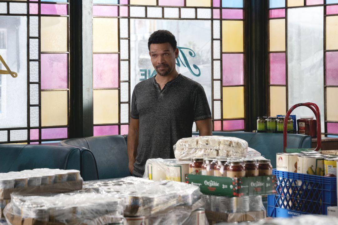 Jimmy Boyd (Jason Alan Carvell) - Bildquelle: Sam Lothridge 2020 CBS Broadcasting, Inc. All Rights Reserved / Sam Lothridge
