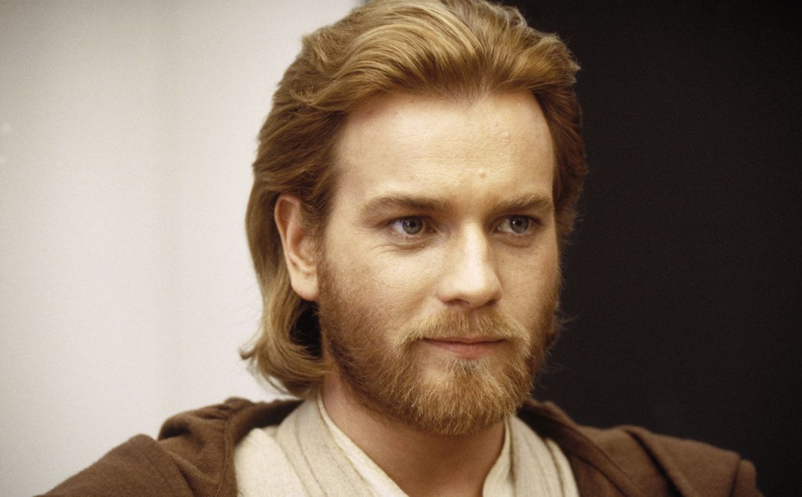 Die Republik ist erneut vom Chaos bedroht. Glücklicherweise kann der junge Staatenverbund auf den unbestechlichen Jedi-Ritter Obi-Wan Kenobi (Ewan M... - Bildquelle: Lucasfilm Ltd. & TM. All Rights Reserved.