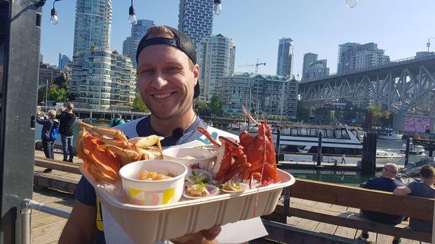 Abenteuer Leben - Abenteuer Leben - Furious Pete On Tour: Vancouver