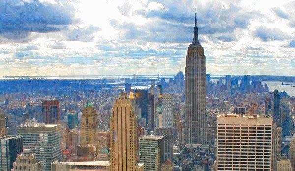 New York Sightseeing: Diese Orte müssen Sie gesehen haben - Bildquelle: Stefica Budimir-Bekan