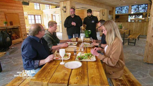 Mein Lokal, Dein Lokal - Mein Lokal, Dein Lokal - Schmeckt Das Essen Im Après-ski-paradies
