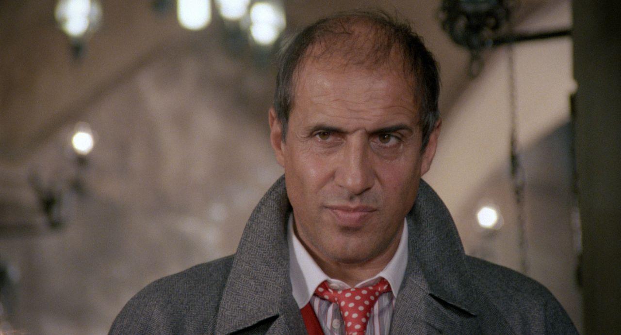 Tito Torrisi (Adriano Celentano) - Bildquelle: 1986 Cecchi Gori Group. All Rights Reserved.