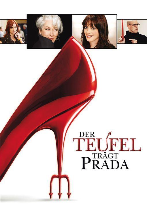 Der Teufel trägt Prada - Artwork - Bildquelle: 2006 Twentieth Century Fox