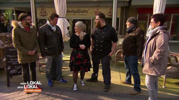 Mein Lokal, Dein Lokal - Mein Lokal, Dein Lokal - Im Stadtgeflüster Wird Es Jung, Frech Und Modern!