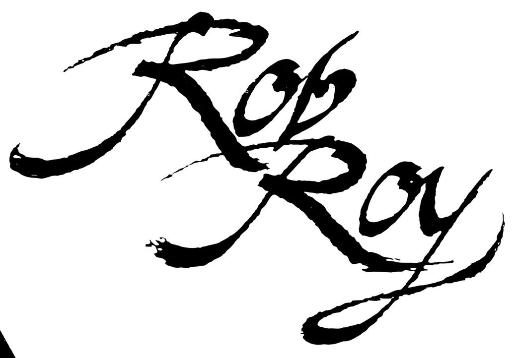 Rob Roy - Logo ... - Bildquelle: MGM Home Entertainment