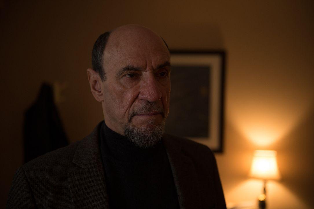 Während Carrie versucht, gemeinsam mit Fara und Max mit Aayan in Kontakt zu treten, möchte Dar Adal (F. Murray Abraham) Quinn überzeugen weiterzumac... - Bildquelle: 2014 Twentieth Century Fox Film Corporation