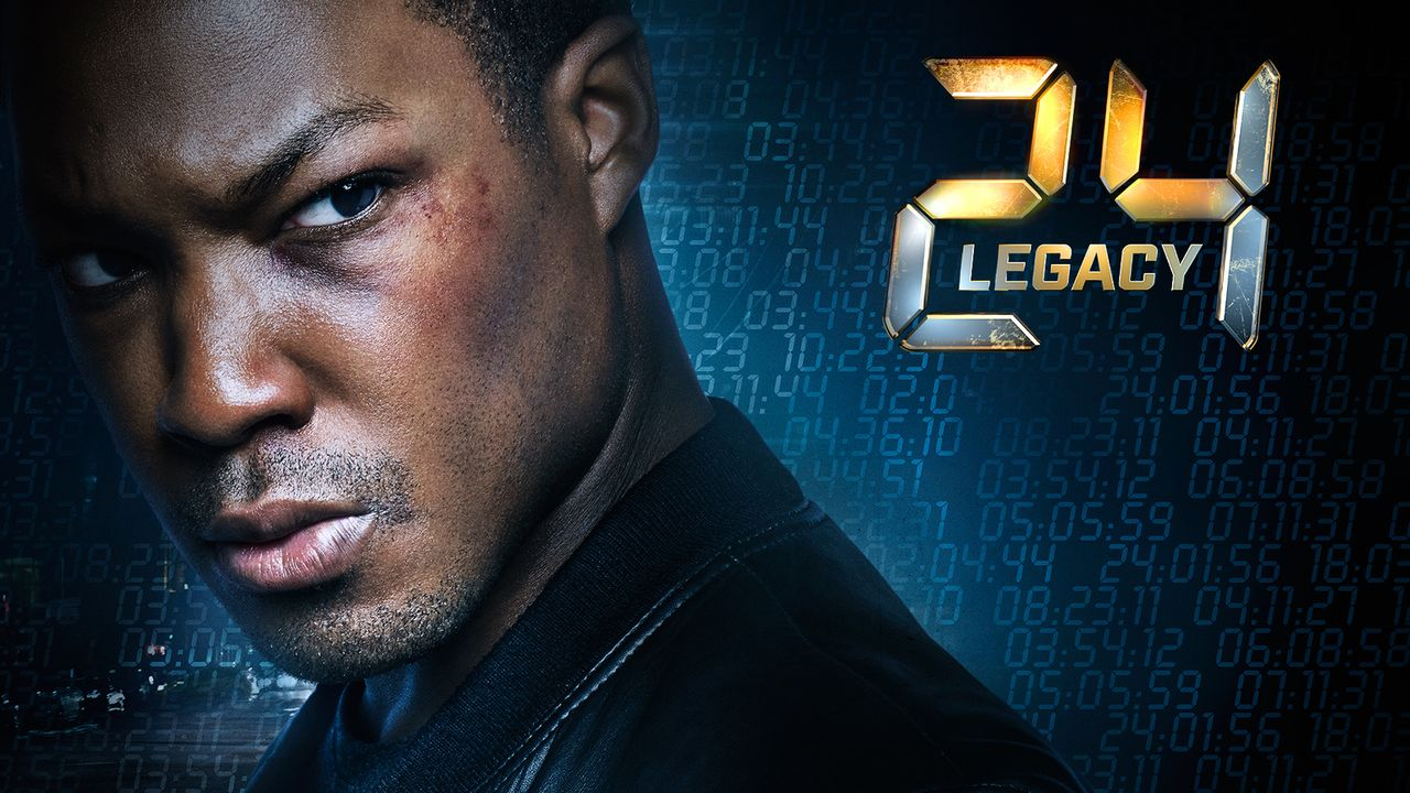 Army Ranger Eric Carter (Corey Hawkins) ist nach einem Kriegseinsatz wieder in die USA zurückgekehrt. Doch die Ereignisse der vergangenen Wochen ver... - Bildquelle: 2017 Fox and its related entities.  All rights reserved.