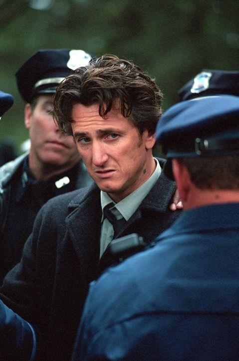 Ein Alptraum nimmt seinen Lauf: Jimmy (Sean Penn) ... - Bildquelle: Warner Bros. Pictures