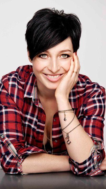 Kathy Weber ist Mutter eines Sohnes - Bildquelle: kabel eins/Bernd Jaworek