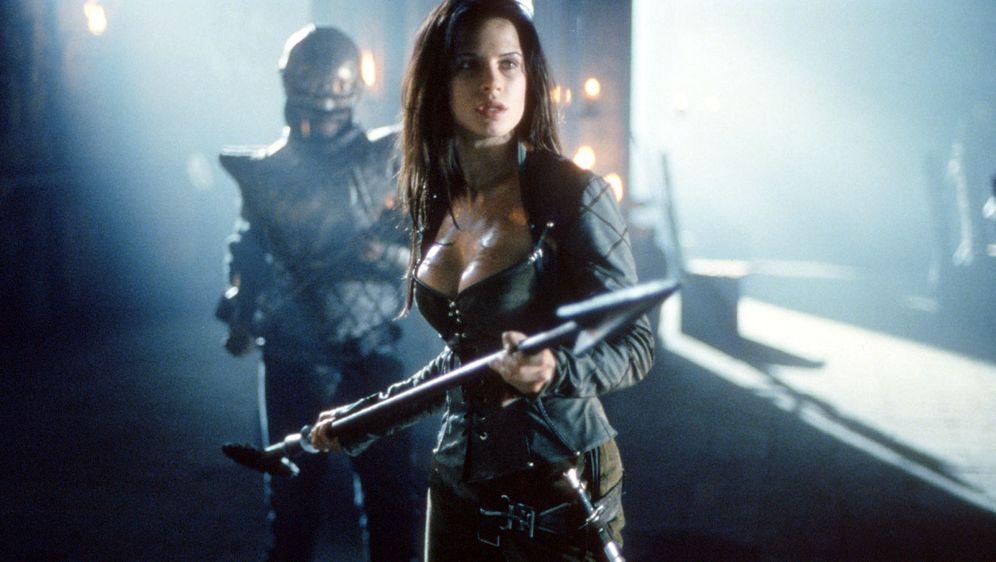 Beowulf - Bildquelle: Kinowelt Filmverleih