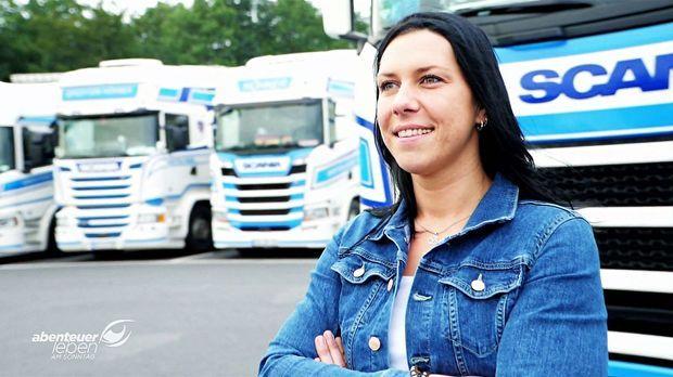 Abenteuer Leben - Abenteuer Leben - Unterwegs Mit Trucker Babe Tinka Und Trucking In Den Usa
