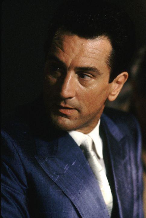 """Wenn es um die Ehre seiner """"Familie"""" geht, kennt der Mafioso Jimmy """"The Gent"""" Conway (Robert De Niro) keinen Spaß ... - Bildquelle: Warner Bros."""