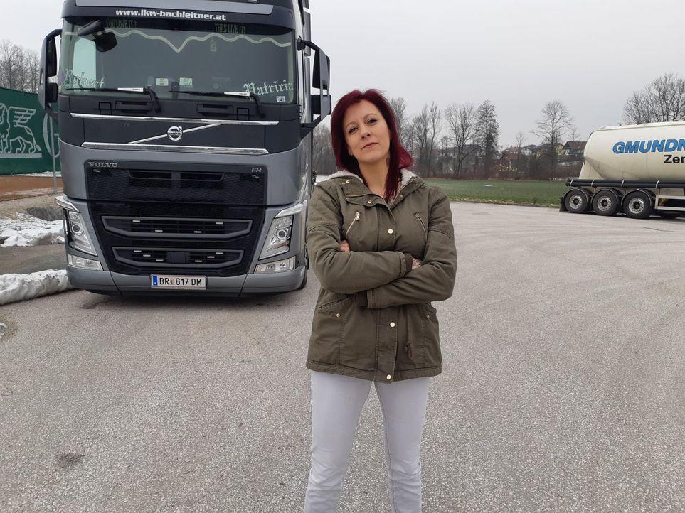 Patricia Altmann - Bildquelle: ATV