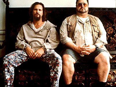 Platz 11: The Big Lebowski - Bildquelle: dpa