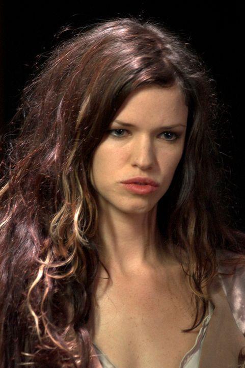 Im Kampf gegen das Böse hat Gabriel nur eine Verbündete: die schöne Jade (Samantha Noble), die auch eine Vergangenheit als Engel hat ... - Bildquelle: 2007 HILT Productions Pty Limited. All Rights Reserved