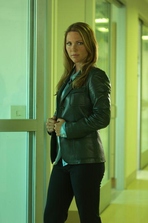 (1. Staffel) - Kommt rätselhaften Krankheiten auf die Spur: Dr. Natalie Durant (Kelli Williams) ... - Bildquelle: CBS Television