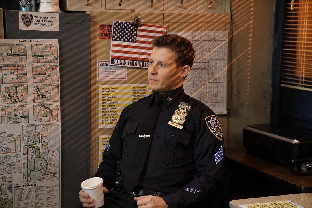 Jamie Reagan (Will Estes) - Bildquelle: Patrick Harbron 2018 CBS Broadcasting, Inc. All Rights Reserved. / Patrick Harbron