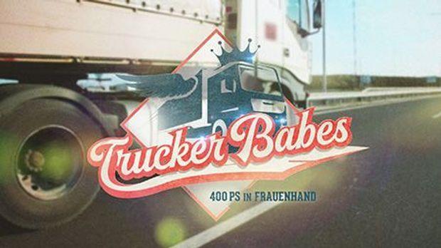 Sexy trucker babes Women In
