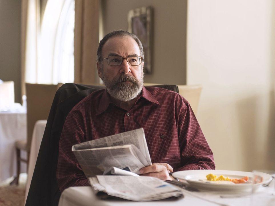 Carrie benötigt die Hilfe von Saul (Mandy Patinkin) - doch wird er ihr zur Seite stehen? - Bildquelle: 2014 Twentieth Century Fox Film Corporation