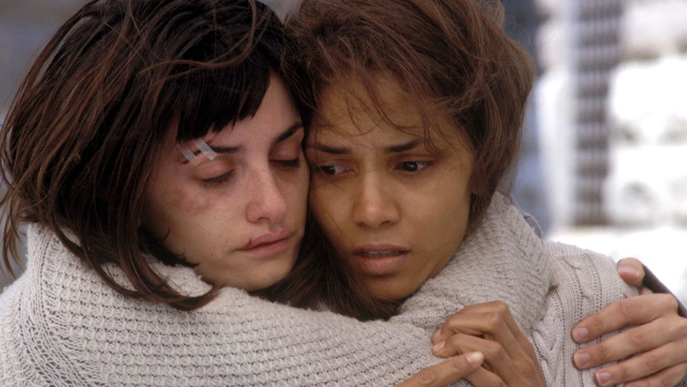 Gothika - Bildquelle: 2004 Sony Pictures Television International. All Rights Reserved.