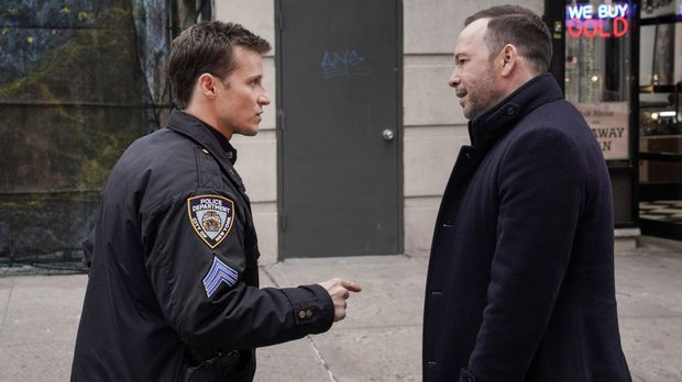 Blue Bloods - Blue Bloods - Staffel 9 Episode 14: Der Tausch