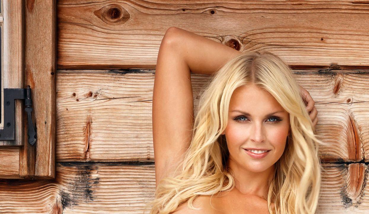 Denise Cotte - Bildquelle: Irene Schaur für Playboy Oktober 2014