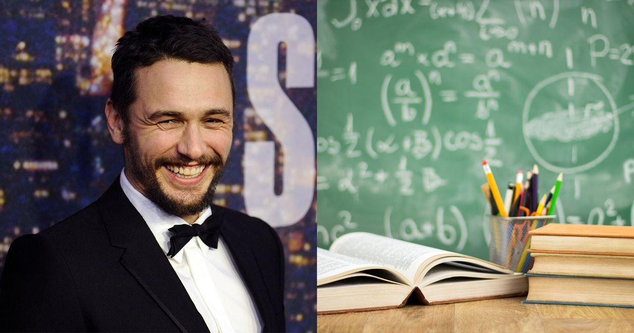 James-Franco - Bildquelle: WENN.com/Cherries