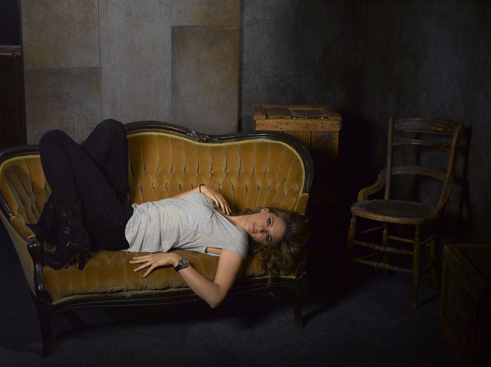 (5. Staffel) - Die Detektivin der Mordkommission des New York Police Department, Kate Beckett (Stana Katic), kann sehr gewitzt sein, wenn es darum g... - Bildquelle: ABC Studios
