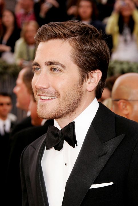 jake-gyllenhaal-06-03-05-getty-AFP 1273 x 1900 - Bildquelle: getty-AFP