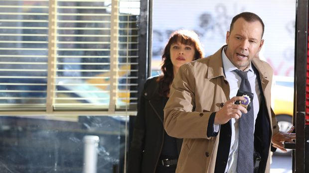 Blue Bloods - Blue Bloods - Staffel 8 Episode 8: Rocky Mountain High