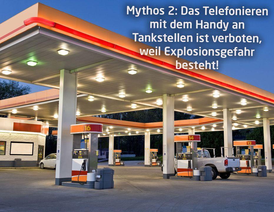 Mythos2-Tankstellen - Bildquelle: Wendell Franks 2008