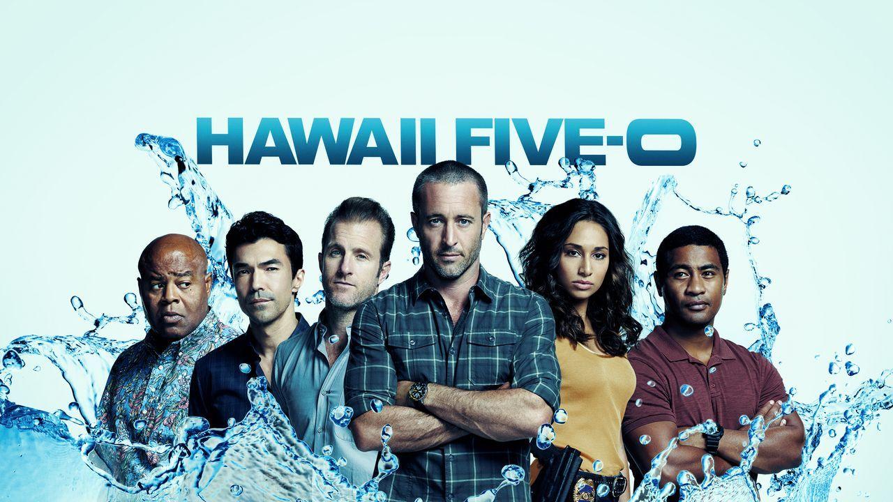 (10. Staffel) - Hawaii Five-0 - Artwork - Bildquelle: 2019 CBS Studios Inc. All Rights Reserved.