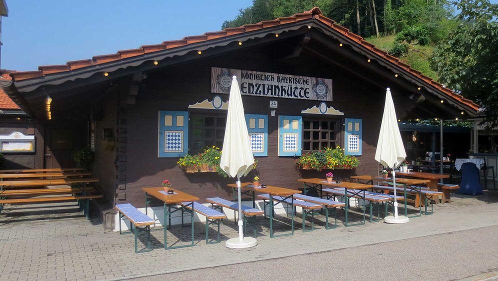 Enzianhütte In Oberstaufen Mein Lokal Dein Lokal