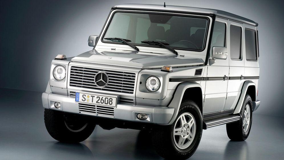 - Bildquelle: Mercedes