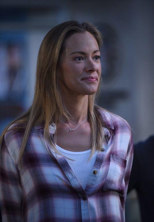 In welcher Verbindung steht Adriana Stabilito (Kristanna Loken) zum totgeglaubten Kronzeugen und Mafia-Boss Truno? - Bildquelle: Warner Brothers