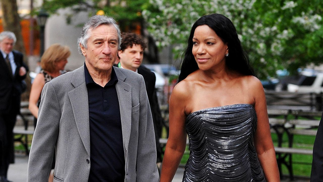 Robert De Niro  - Bildquelle: getty-AFP
