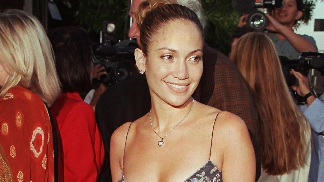 Jennifer Lopez - Bildquelle: AFP