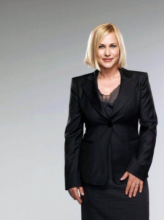 (7. Staffel) - Allison (Patricia Arquette), Mutter von drei Kindern und verheiratet mit einem Raketenspezialisten, hat ganz besondere Fähigkeiten: S... - Bildquelle: Paramount Network Television