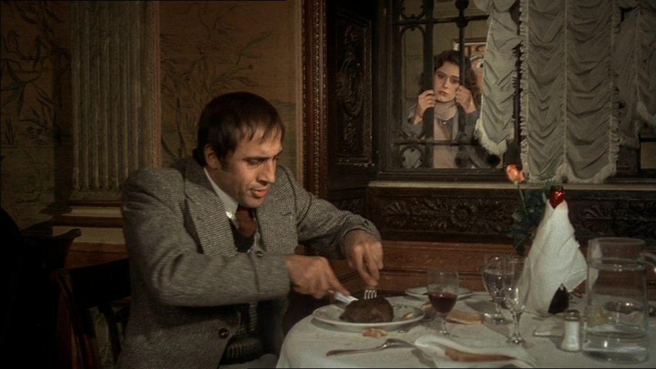 Felix (Adriano Celentano) - Bildquelle: 1976 Capital Films. All Rights Reserved.
