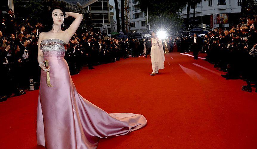 """Premiere von """"Der große Gatsby"""" - Bildquelle: AFP"""