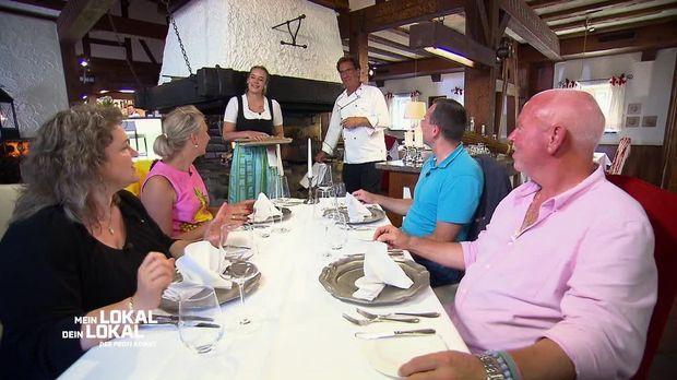 Mein Lokal, Dein Lokal - Mein Lokal, Dein Lokal - Gehobene Küche Im Traditionsreichen