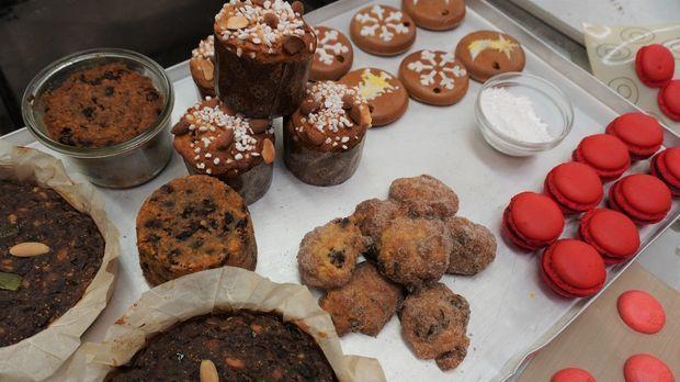 Abenteuer Leben - Abenteuer Leben - Mittwoch: Leckereien Aus Europas Weihnachtsbäckereien