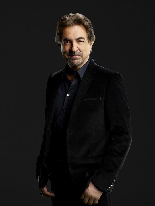 (9. Staffel) - Gibt alles, um jeden Serientäter zur Strecke zu bringen: Special Agent David Rossi (Joe Mantegna) ... - Bildquelle: ABC Studios