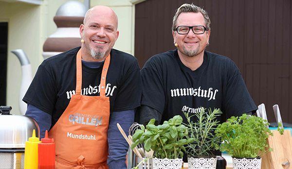 Mundstuhl - Bildquelle: kabel eins/ Ralf Jürgens