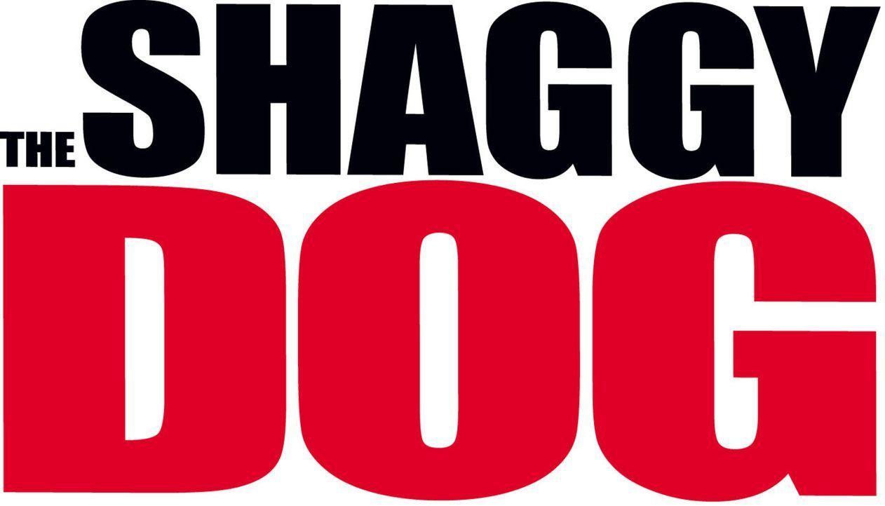 The Shaggy Dog - Logo - Bildquelle: Disney Enterprises, Inc. All rights reserved