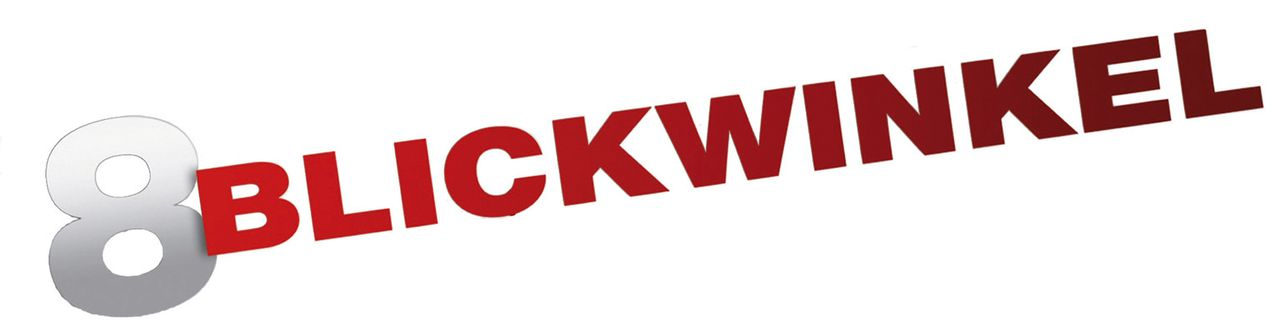 8 BLICKWINKEL - Logo - Bildquelle: 2008 Columbia Pictures Industries, Inc. and GH Three LLC. All Rights Reserved.