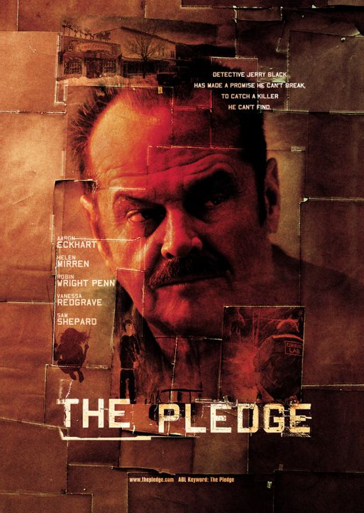 The Pledge: Das Versprechen ... - Bildquelle: Warner Bros.