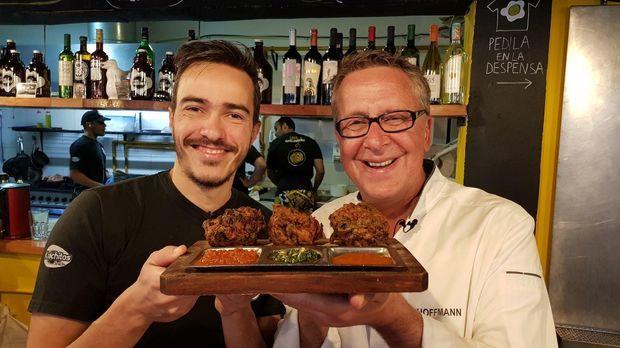 Abenteuer Leben - Abenteuer Leben - Mittwoch: Dirk Hoffmann On Tour: Buenos Aires
